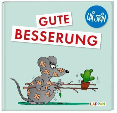 Gute Besserung - Uli Stein pdf epub