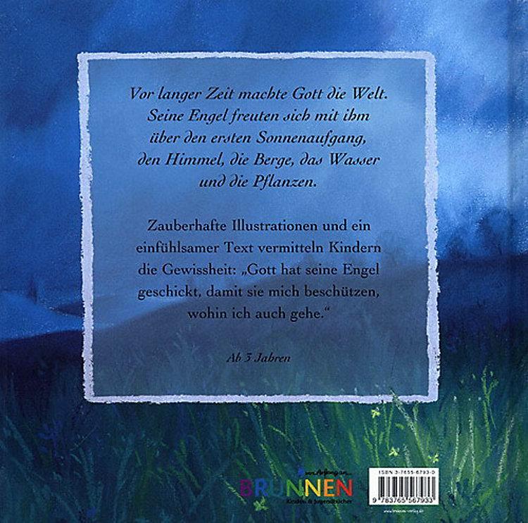 Gute Engel Schützen Dich Buch Von Marni Mcgee
