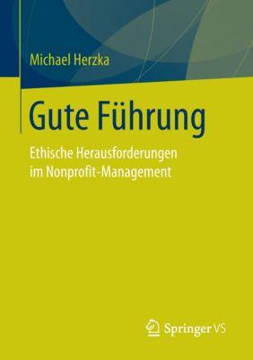 Gute Führung - Michael Herzka  