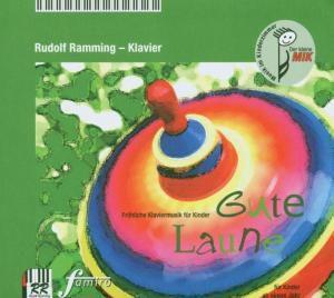 Gute Laune, Rudolf Ramming