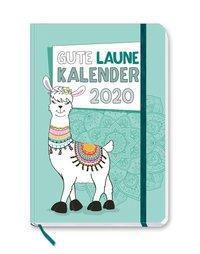 Gute Laune - Kalender 2020
