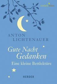 Gute Nacht Gedanken -  pdf epub