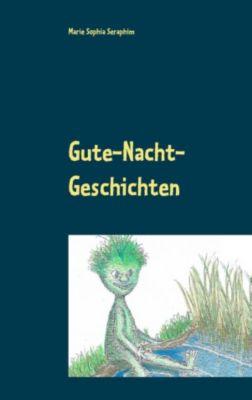 Gute-Nacht-Geschichten vom Wassermann, Marie Sophia Seraphim