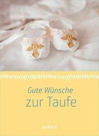 Gute Wünsche zur Taufe -  pdf epub