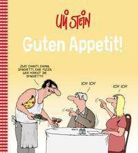 Guten Appetit!, Uli Stein