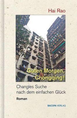 Guten Morgen, Chongqing!, Rao Hai
