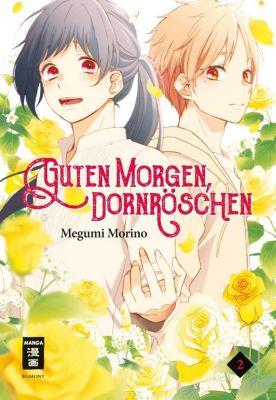 Guten Morgen, Dornröschen!, Megumi Morino