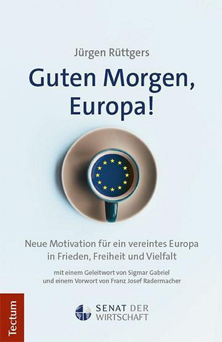 Guten Morgen Europa Buch Versandkostenfrei Bei Weltbildde