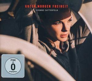 Guten Morgen Freiheit (Deluxe Edition, CD+DVD), Yvonne Catterfeld
