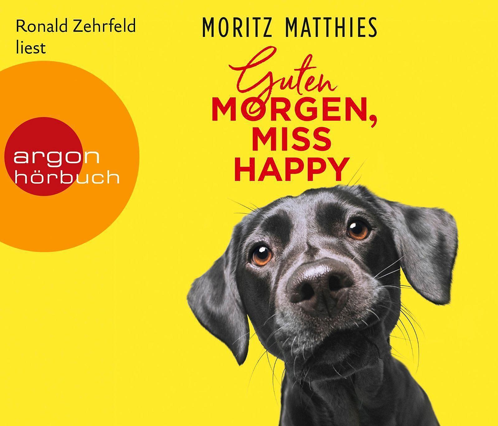 Guten Morgen Miss Happy 4 Audio Cds Hörbuch Günstig Bestellen