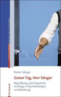 Guten Tag, Herr Sänger, Rainer Sänger