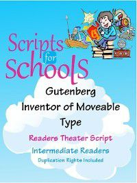 Gutenberg, Linda B. Johnson