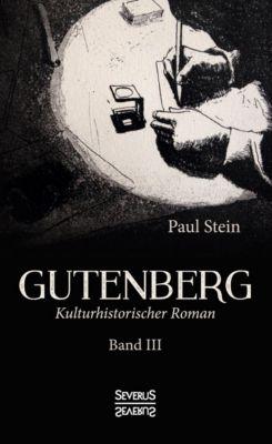 Gutenberg, Paul Stein