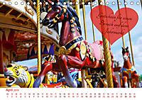 Gutschein-Kalender für Familien 2019 (Tischkalender 2019 DIN A5 quer) - Produktdetailbild 4