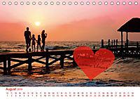 Gutschein-Kalender für Familien 2019 (Tischkalender 2019 DIN A5 quer) - Produktdetailbild 8