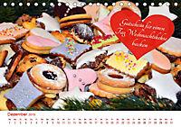 Gutschein-Kalender für Familien 2019 (Tischkalender 2019 DIN A5 quer) - Produktdetailbild 12