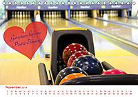 Gutschein-Kalender für Familien 2019 (Tischkalender 2019 DIN A5 quer) - Produktdetailbild 11