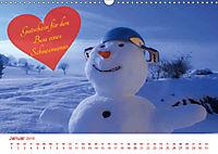 Gutschein-Kalender für Familien 2019 (Wandkalender 2019 DIN A3 quer) - Produktdetailbild 1