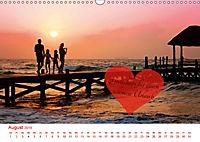 Gutschein-Kalender für Familien 2019 (Wandkalender 2019 DIN A3 quer) - Produktdetailbild 8