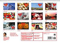 Gutschein-Kalender für Familien 2019 (Wandkalender 2019 DIN A3 quer) - Produktdetailbild 13