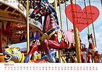 Gutschein-Kalender für Familien 2019 (Wandkalender 2019 DIN A4 quer) - Produktdetailbild 4