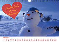 Gutschein-Kalender für Familien 2019 (Wandkalender 2019 DIN A4 quer) - Produktdetailbild 1