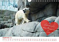 Gutschein-Kalender für Familien 2019 (Wandkalender 2019 DIN A4 quer) - Produktdetailbild 9
