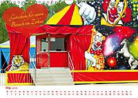 Gutschein-Kalender für Familien 2019 (Wandkalender 2019 DIN A4 quer) - Produktdetailbild 5