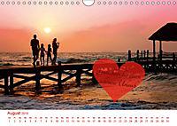 Gutschein-Kalender für Familien 2019 (Wandkalender 2019 DIN A4 quer) - Produktdetailbild 8