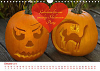 Gutschein-Kalender für Familien 2019 (Wandkalender 2019 DIN A4 quer) - Produktdetailbild 10