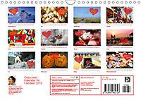 Gutschein-Kalender für Familien 2019 (Wandkalender 2019 DIN A4 quer) - Produktdetailbild 13