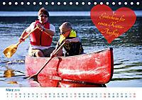 Gutschein-Kalender für Väter 2019 (Tischkalender 2019 DIN A5 quer) - Produktdetailbild 3