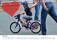 Gutschein-Kalender für Väter 2019 (Tischkalender 2019 DIN A5 quer) - Produktdetailbild 6