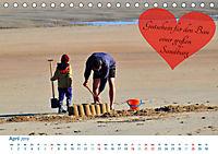 Gutschein-Kalender für Väter 2019 (Tischkalender 2019 DIN A5 quer) - Produktdetailbild 4