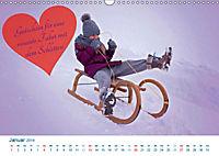 Gutschein-Kalender für Väter 2019 (Wandkalender 2019 DIN A3 quer) - Produktdetailbild 1