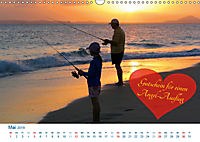 Gutschein-Kalender für Väter 2019 (Wandkalender 2019 DIN A3 quer) - Produktdetailbild 5