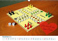 Gutschein-Kalender für Väter 2019 (Wandkalender 2019 DIN A3 quer) - Produktdetailbild 11