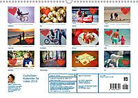 Gutschein-Kalender für Väter 2019 (Wandkalender 2019 DIN A3 quer) - Produktdetailbild 13