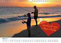 Gutschein-Kalender für Väter 2019 (Wandkalender 2019 DIN A4 quer) - Produktdetailbild 5