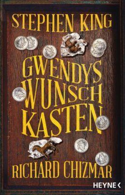 Gwendys Wunschkasten, Richard Chizmar, Stephen King