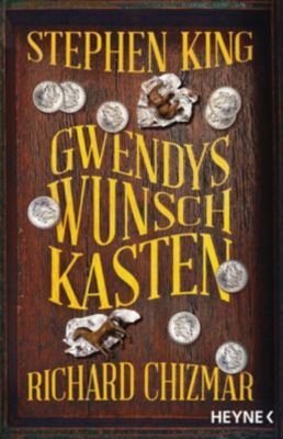 Gwendys Wunschkasten, Stephen King, Richard Chizmar