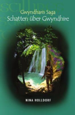 Gwyndharis Saga - Nina Holldorf pdf epub