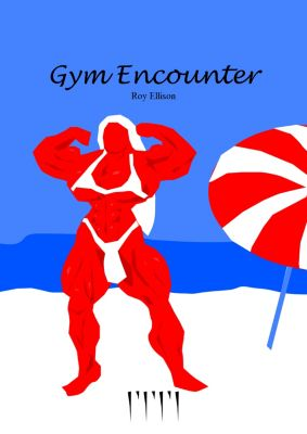 Gym Encounter, Roy Ellison