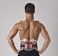 Gymform ABS A Round Pro Fitnessgürtel Gr. L/XL - Produktdetailbild 4