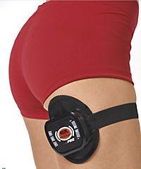 Gymform ABS A Round Pro Fitnessgürtel Gr. L/XL - Produktdetailbild 6