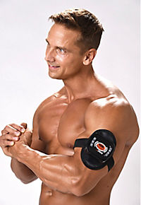 Gymform ABS A Round Pro Fitnessgürtel Gr. S/M - Produktdetailbild 2