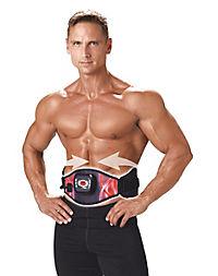 Gymform ABS A Round Pro Fitnessgürtel Gr. S/M - Produktdetailbild 3