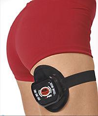 Gymform ABS A Round Pro Fitnessgürtel Gr. S/M - Produktdetailbild 6