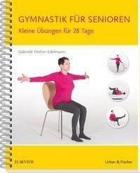 Gymnastik für Senioren, Gabriele Dreher-Edelmann