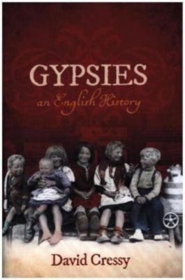 Gypsies, David Cressy